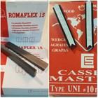Staples bingkai Romaflex-Wedges 1