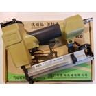 Gun Stapler V-nail 1
