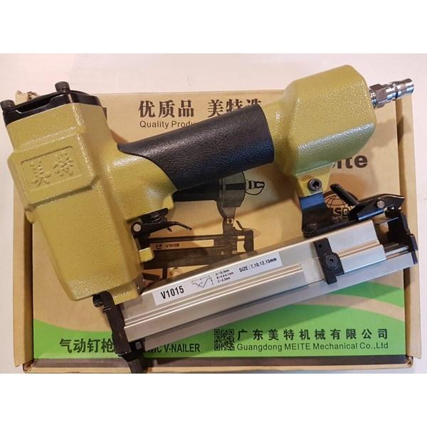 Gun Stapler V-nail