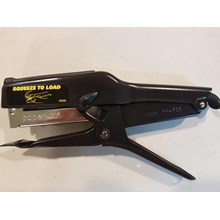 Paperpro Gun Stapler manual