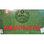 Abrasive paper waterproof 1