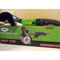 Mesin Grinding Polisher