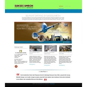 Jasa Desain Website By PT  maximapromedia