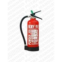 Pemadam Api SERVVO ABC powder 1