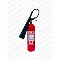 Alat Pemadam Kebakaran SERVVO CO2 1