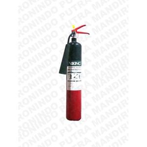 alat Pemadam Api kebakaran VIKING CO2