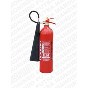 Pemadam Api GUNNEBO CO2
