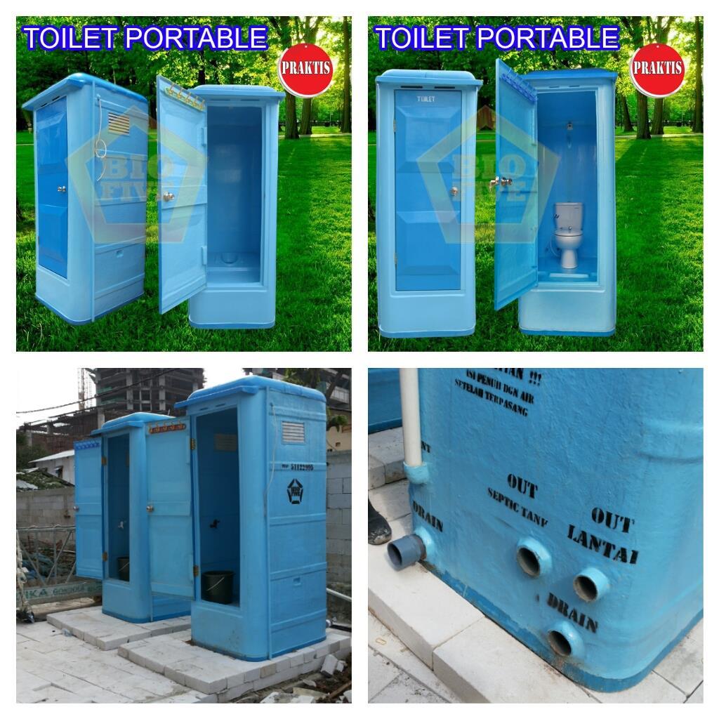 Jual Toilet Portable Harga Murah Kota Tangerang Oleh PT