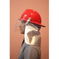 Jual Helem Pemadam (Helmets Pemadam) 2