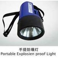 Lampu Senter Explosion Proof 1