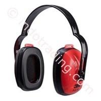 Pelindung Telinga Ear Muff 3M  1