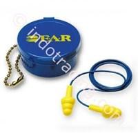 Pelindung Telinga Ultra-Fit Ear Plugs  1