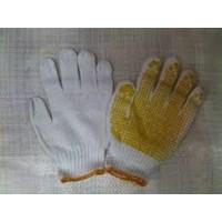 Sarung Tangan Bintik Kuning 1