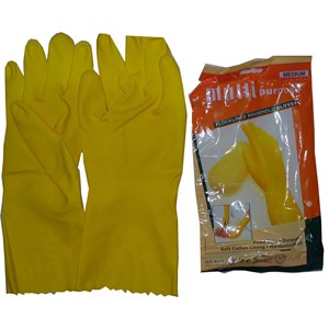 Safety Sarung Multi Purpose Flocklined House Hold Glove