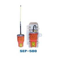 GPS EPIRB (Emergency Position Indicating Radio Beacon) Samyung SEP-500  1