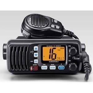 COM Radio Komunikasi VHF Marine