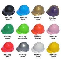 Helmet MSA 1