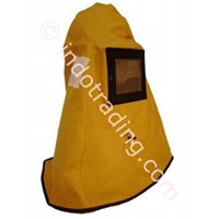 Masker Air Supplied Sanblast Hood 1