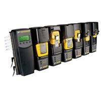 BW MicroDock II™  Automatic Bump Test Calibration 1