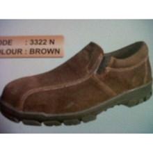 Sepatu Safety Optima 3322
