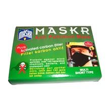 Masker Anti Pollution Multi MASKR