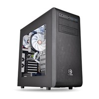 Jual Thermaltake Core V31 Window Mid-Tower Chassis