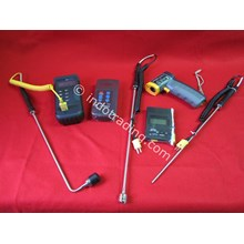 Hand-Held Thermocouple Probes