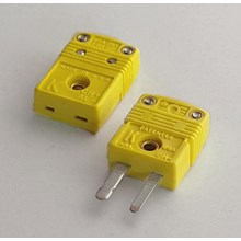 Miniature Connector Thermocouple Type K
