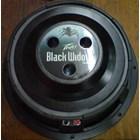 Speaker Black Widow 12 Inch 1