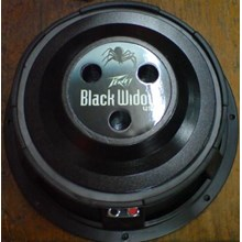 Speaker Black Widow 12 Inch