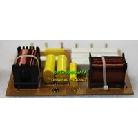 Distributor Crossover Sound Voice Single Mid High 3