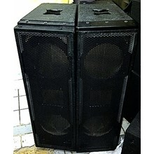 Box Line Array Custom 10 Inch