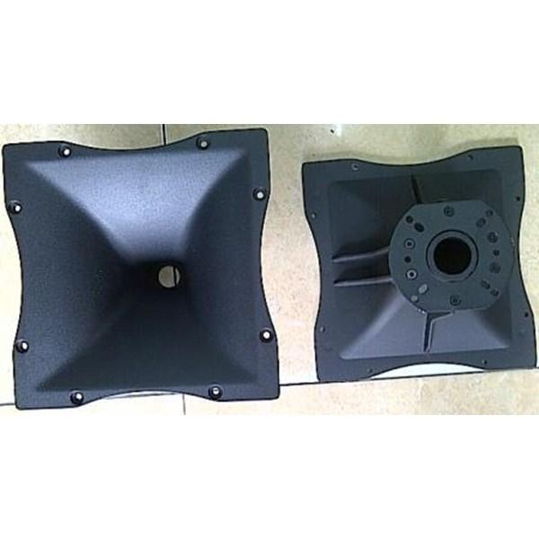 Horn 25X25 Model Rcf