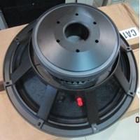 Speaker Model Rcf P300 18 Inch 1