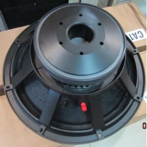 Speaker Model Rcf P300 18 Inch