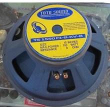 Toto Sound 1550 FI 15 Inch