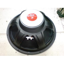 Acr 15200 Midbass 15 Inch