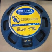 Beli Toto Sound 1575 AL 15 Inch 4