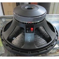 Speaker Model Rcf 15 Inch P540 Midrange 1