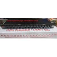Compresor Dbx 166 Xl Dan Dbx 166Xs Import Murah 5