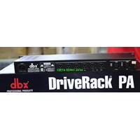Beli Dbx Pa Drive Rack Management 4