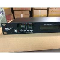 Distributor Ashly 4.8 Drive Rack Management Speaker 4 Way 3