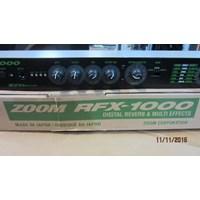 Distributor Efek Vokal Zoom Rfx 1000 3
