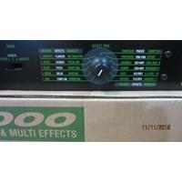 Jual Efek Vokal Zoom Rfx 1000 2
