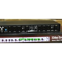 Distributor Crossover Aktif Dbx 234Xs 3