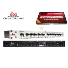 Crossover Aktif Dbx 234Xs