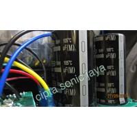 Distributor Kit Power Amplifiers Aktif Subwofer 600 Watt 3