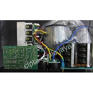 Dari Kit Power Amplifiers Aktif Subwofer 600 Watt 3