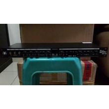 Blackspider Dsp 88 Signal Prosesor