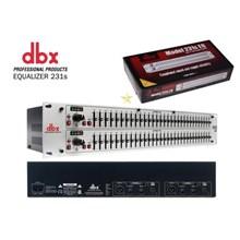 Eq Dbx 231S